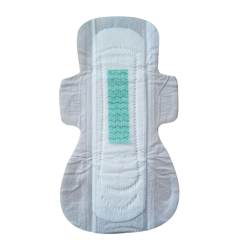 Women Sanitary Napkins with Negative Anion Sanitary Pad for Daily Use Products