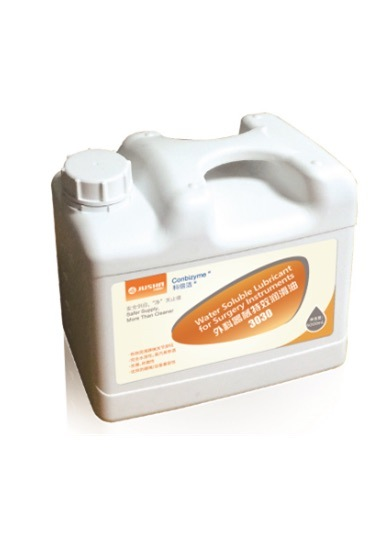 Conbizyme® Water Soluble Lubricant for Surgical Instruments,