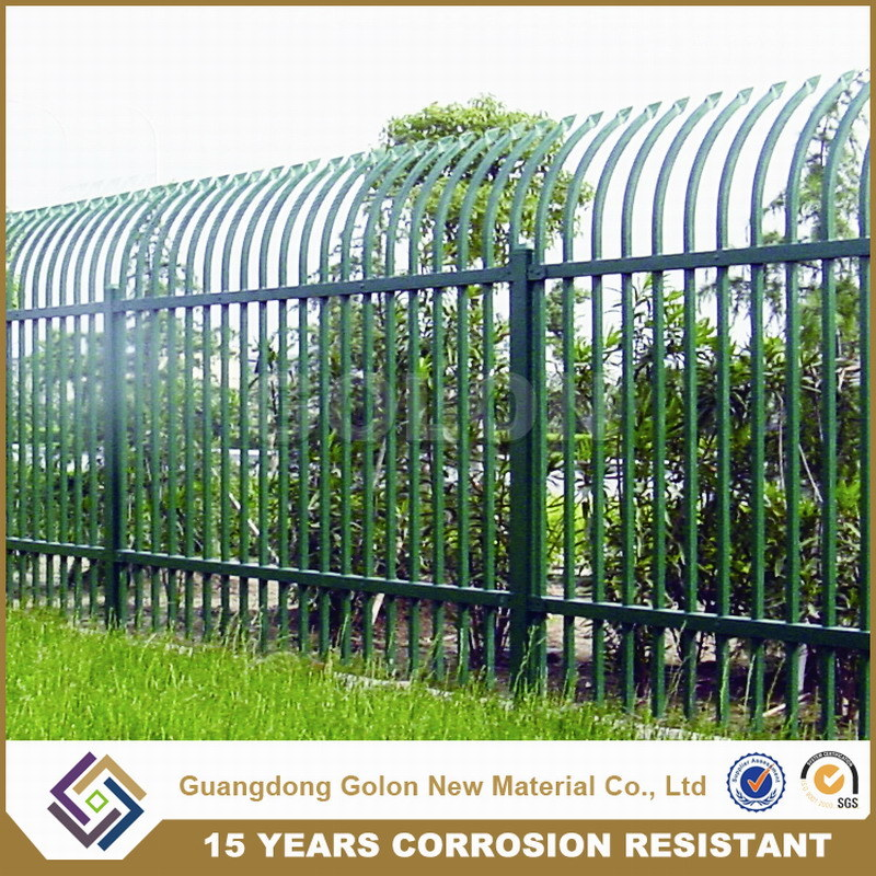 Professional Manufacturer Made Grassland Fence