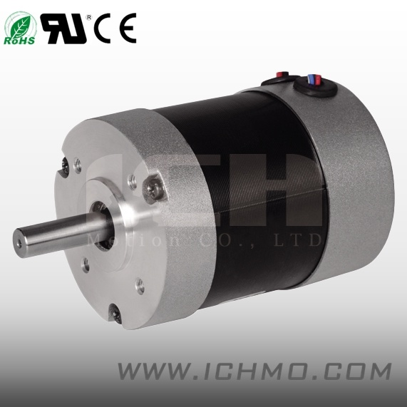 Brushless DC Motor D575 (57MM)