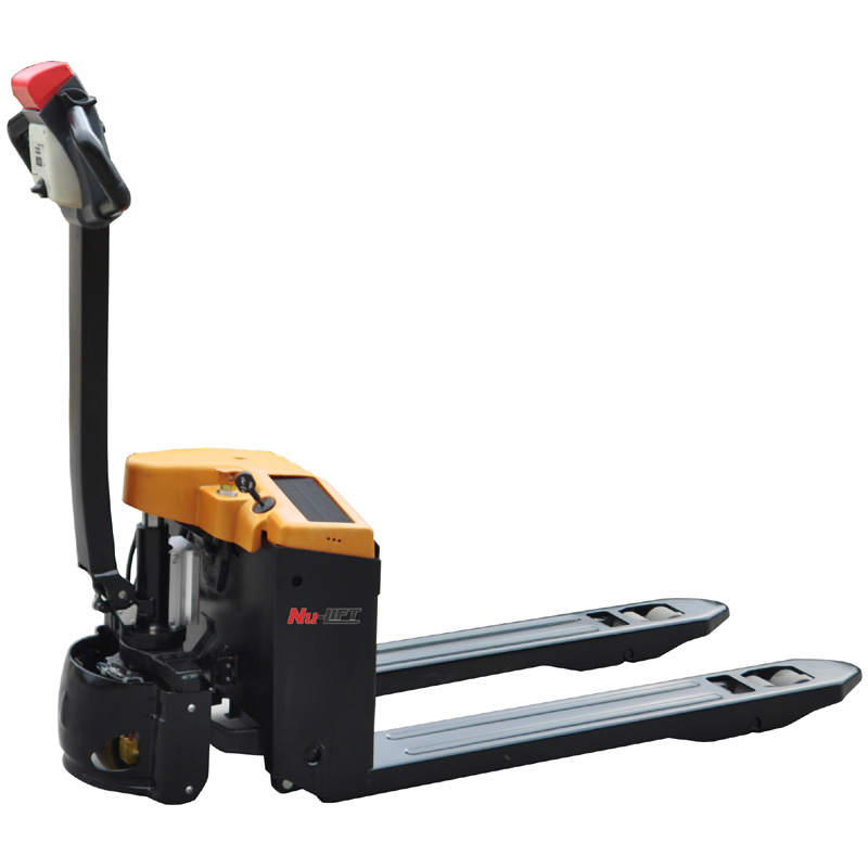 Full Electric Pallet Truck - Ept15II