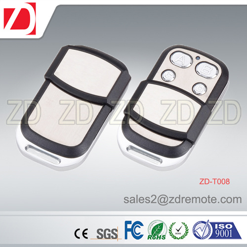 Copy Face to Face RF Remote Controller Transmitter Duplicator for Fixed Learning Code