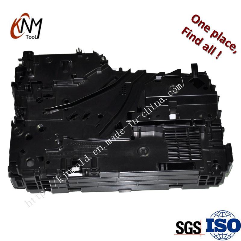 Home Appliance Plastic Injection Molding / Mold, Auto Parts Moulding / Mould/Copier Parts/Printer Parts