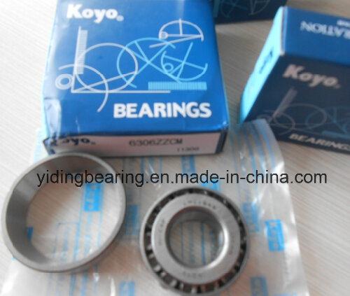 Japan Bearing Koyo Tapered Roller 33010 Roller Bearing