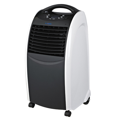 GAC-400 Air Cooler with Nordic Logs Evaporator