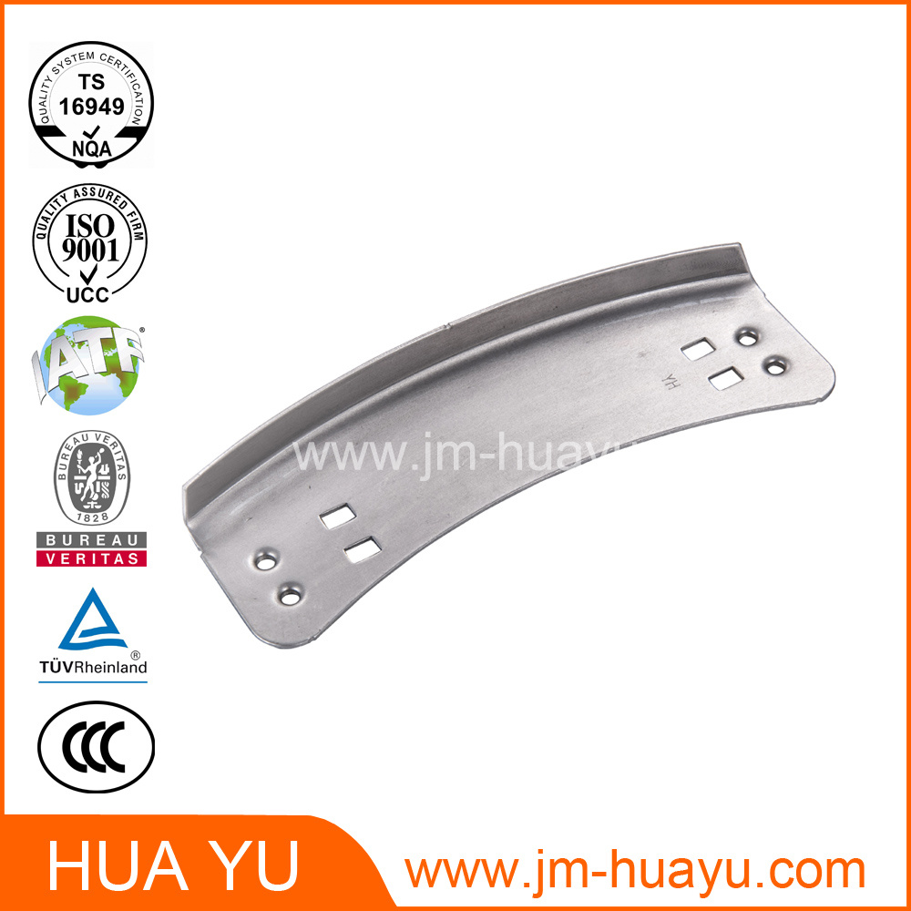 Custom Design High Quality Sheet Metal From Factory