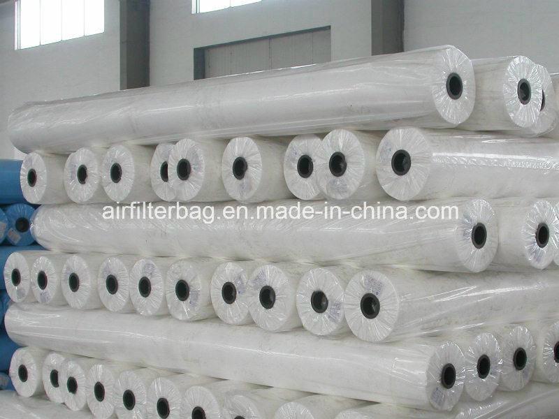 Filter Cloth (polyester, PP, Nomex, PPS, P84) /Filter Media/Needle Felt (Air Filter)