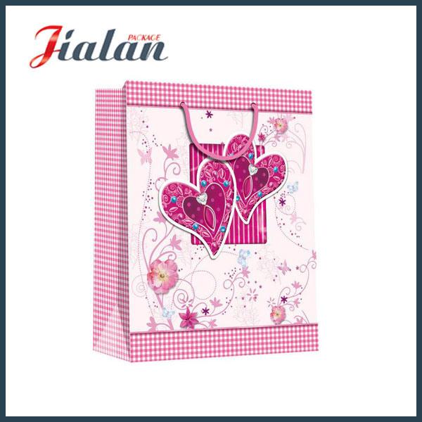 Hot Sale/Fashion Design/Decorative Gift Paper Bag