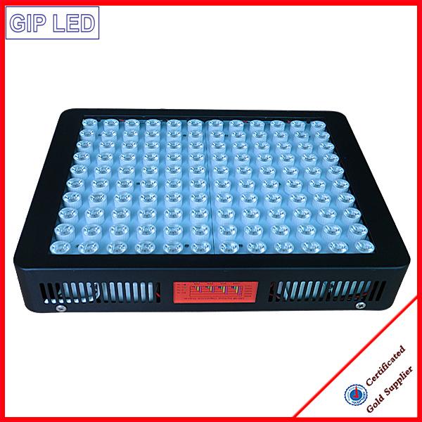 Best 600W Full Spectrum LED Grow Lights with Veg/Bloom