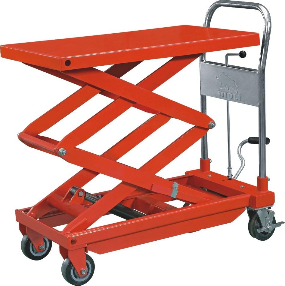 800kgs Heavy Capacity Lift Table