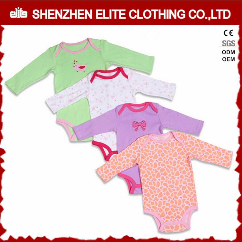 Wholesale China Organic Cotton Baby Clothing 2016