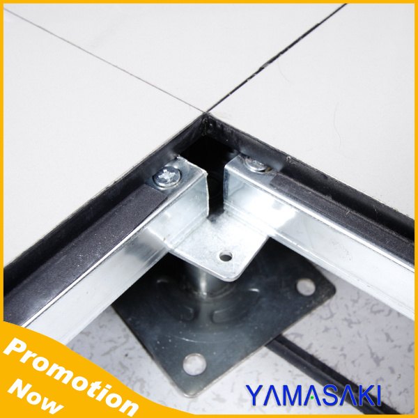 HPL/PVC/Ceramics Tile Anti-Static Raised Floor