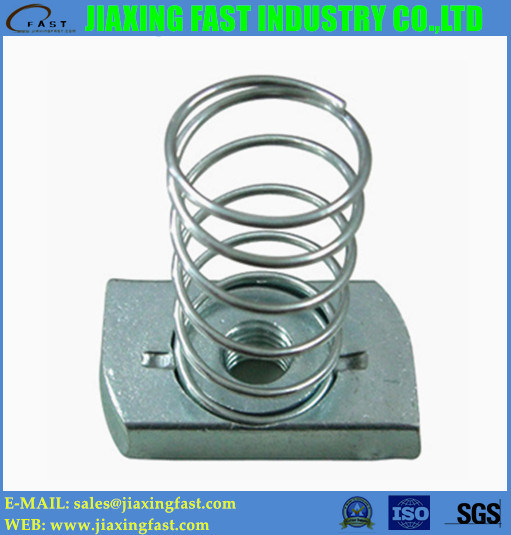 Spring Nut / Strut Nut/Channel Nut