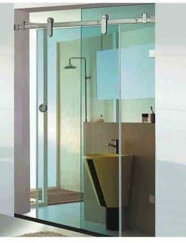 Sliding Door Hardware Systerms