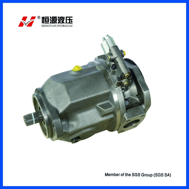 Hydraulic Piston Pump A10vso Series for Rexroth HA10VSO28DFR/31R-PSC62K01