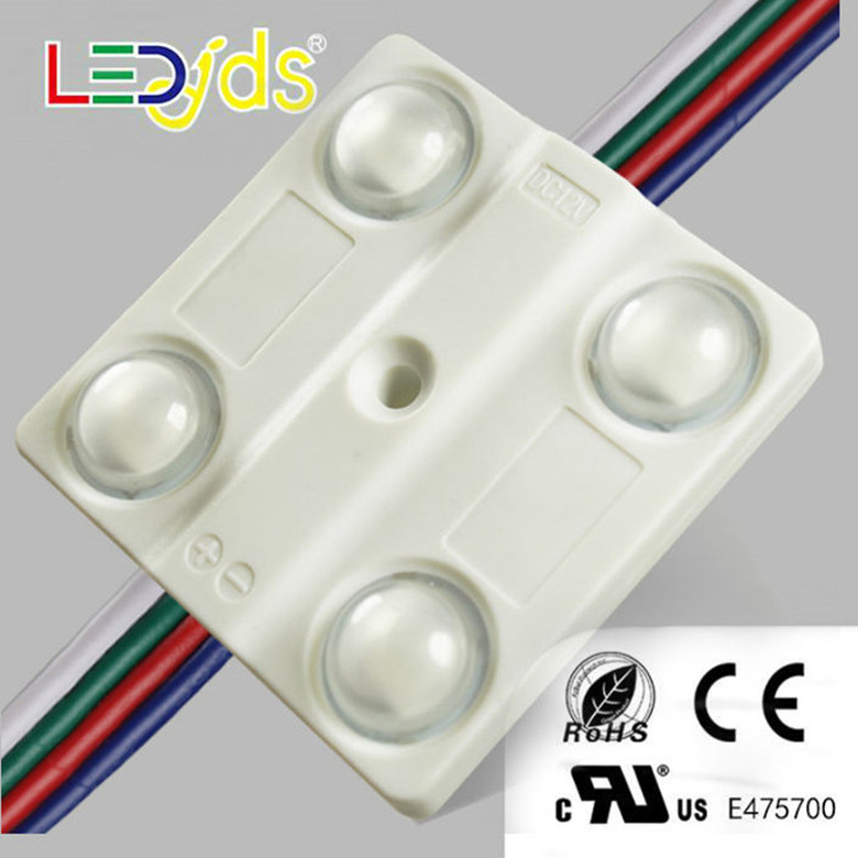 RoHS 5050 SMD Module LED with High Light