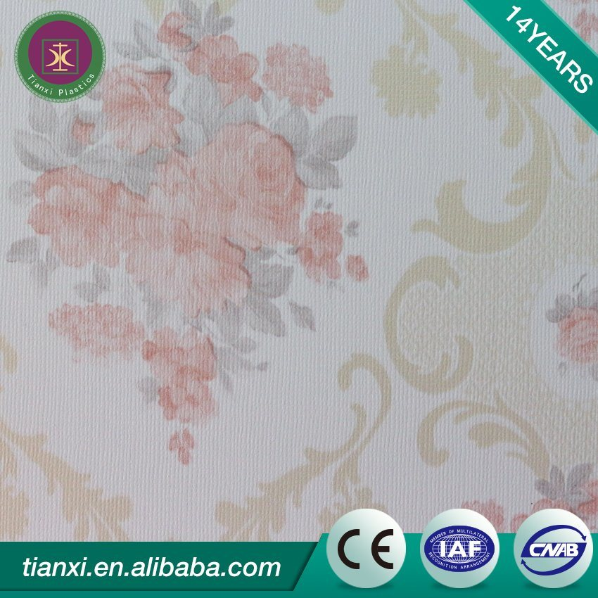 Chinese Brand High Quality Sliding Door WPC Panel Wall/Ceiling Panel