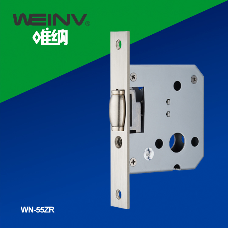 Fire Protection Mortise Lock Body 5572zl