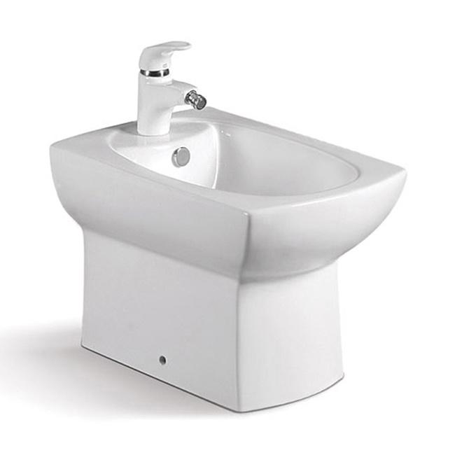 New Design Ceramic Personal Toilet Bidet
