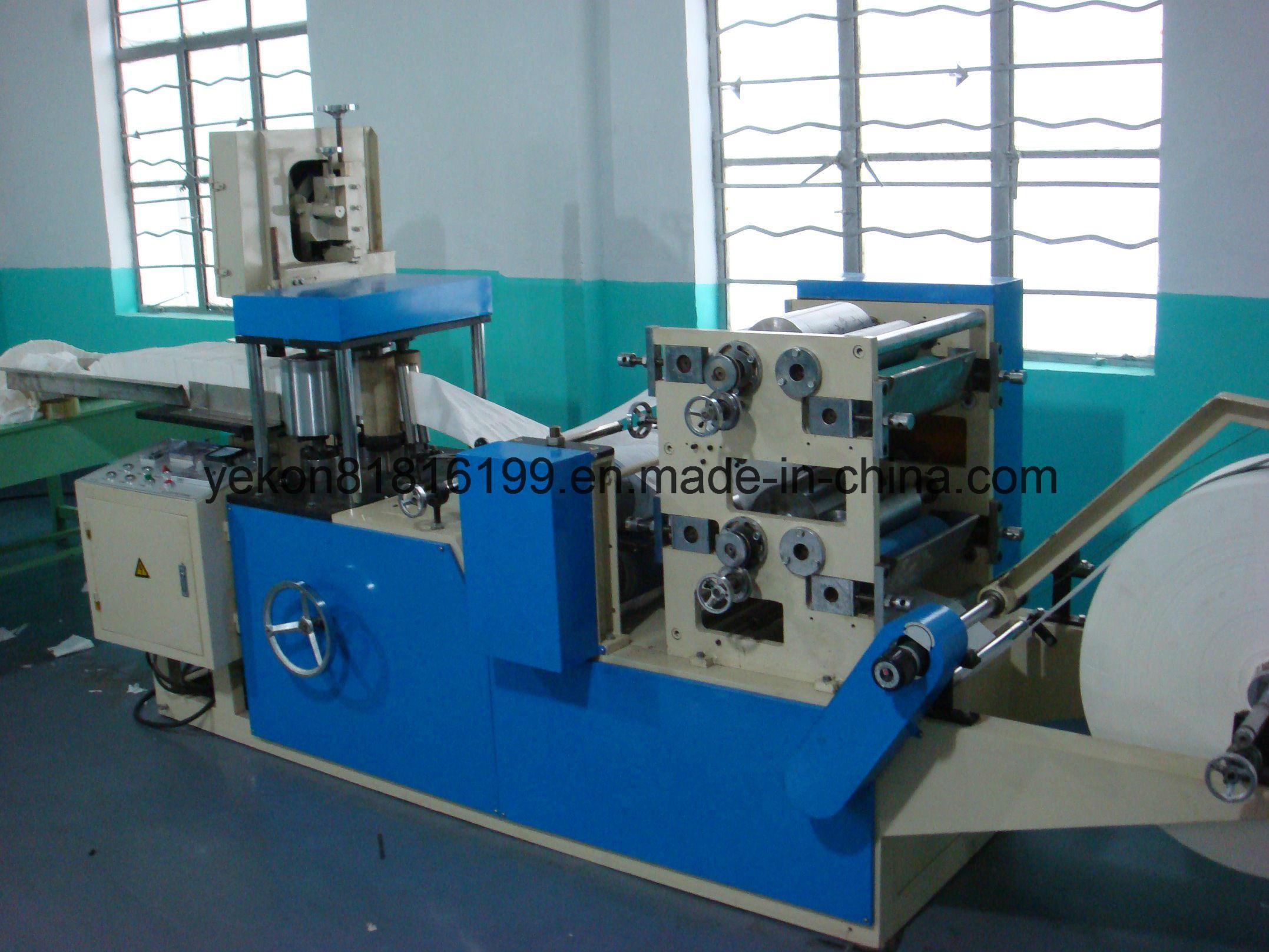 Yekon Automatick High Speed Napkin Folding Machine