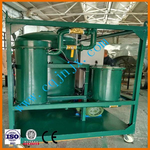 Hot Sell Transformer Vacuum Oil Purifier