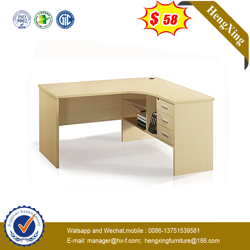MDF Office Furniture Staff Cluster Clerk Office Desk (table) (NS-ND121)