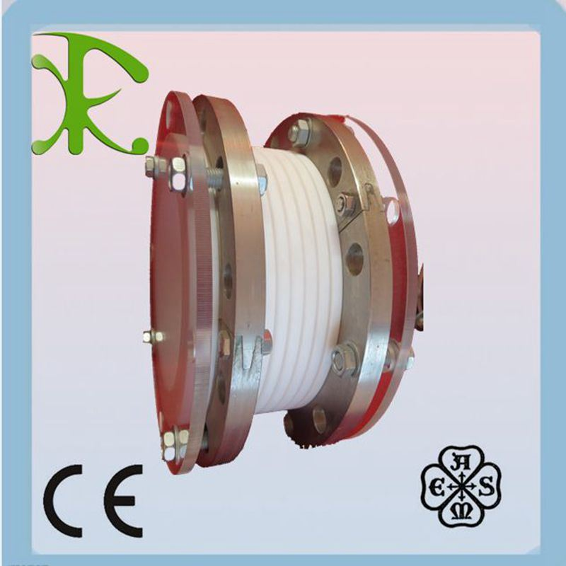 New Style Hot-Sale PTFE Braid Expansion Joint