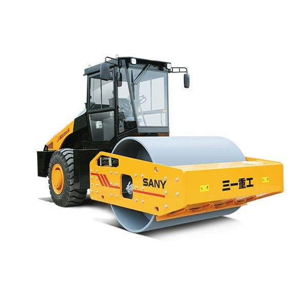 Genuine Spare Parts for Sany Road Roller