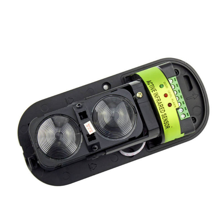 Wireless 2 Beams Digital Active IR Detector (ABT)