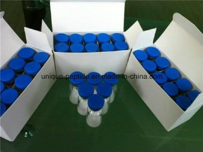 98% Purity Peptide Hormone Triptorelin Gnrh for Bodybuilding 100mcg/Vial
