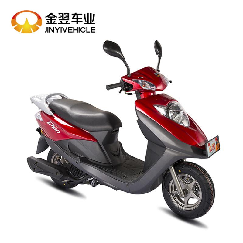 125cc 150cc Gasoline Scooter