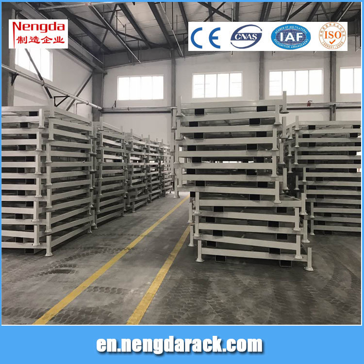 Stack Rack Generic Warehouse Stack Racking