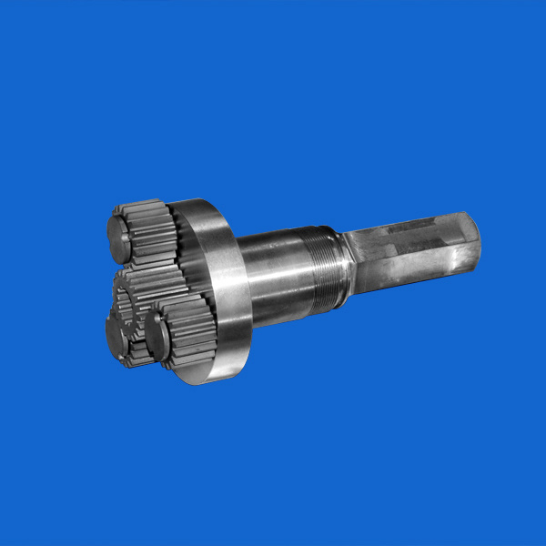 Agricultural Precision Planetary Reducer