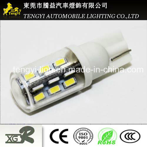 24W LED Car Light 36W Auto Fog Lamp Headlight with 1156/1157, T20, H1/H3/H4/H7/H8/H9/H10/H11/H16 Light Socket CREE Xbd Core