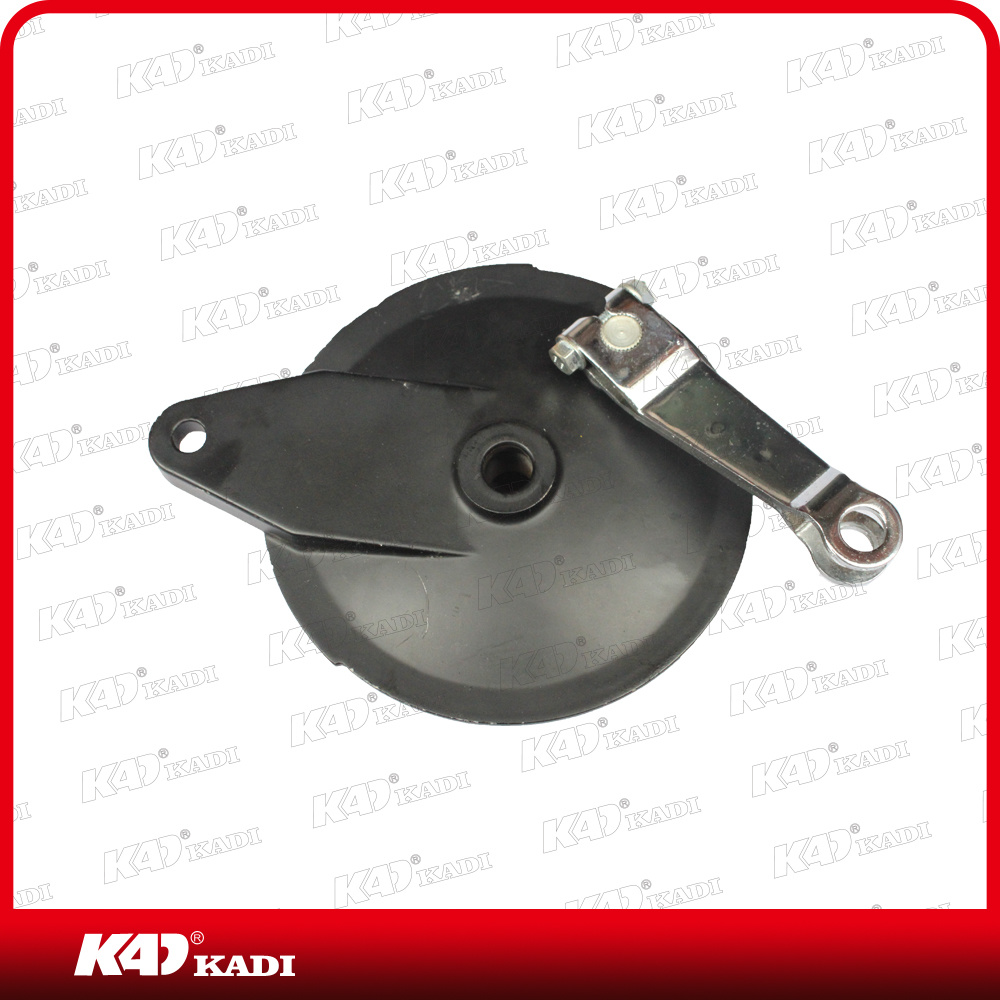 Kadi Motorcycle Spare Parts for Fz16 Motorcycle Front Hub Cover