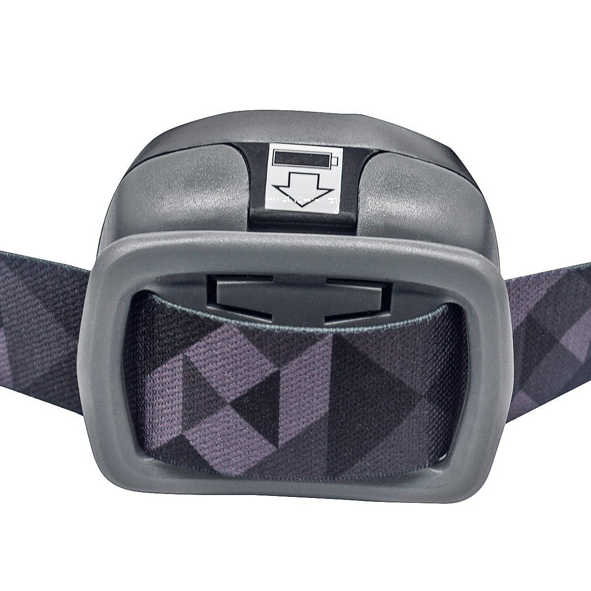 Portable Headlamp, Applied to Climbing, Camping, Hiking, Fishing