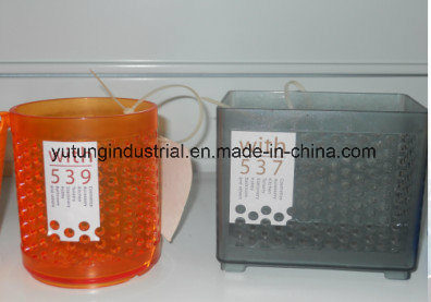 Custom Plastic Injected (injection) Parts Molding Process
