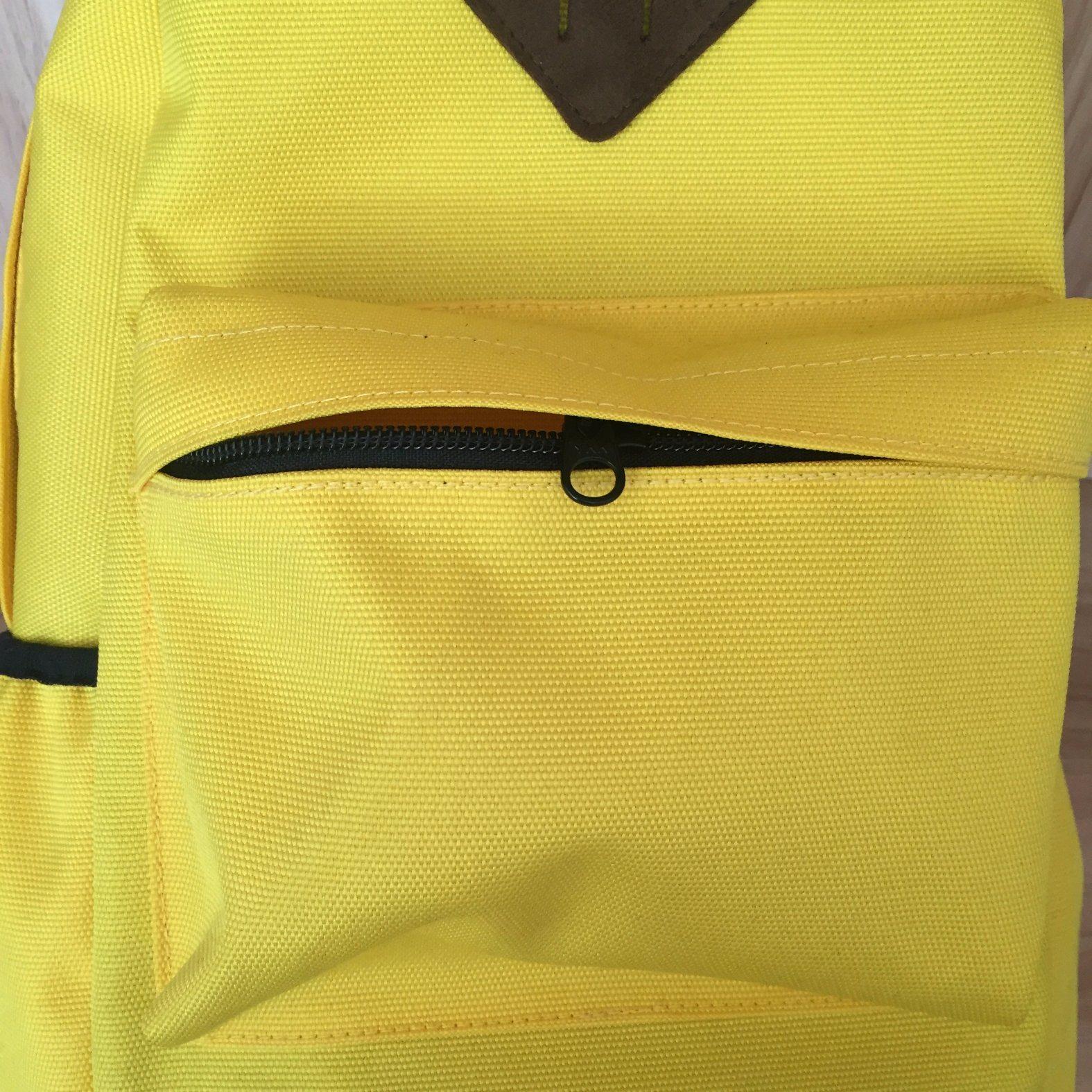 High Quality Fashion Outdoor Campus Oxford Cloth Bag