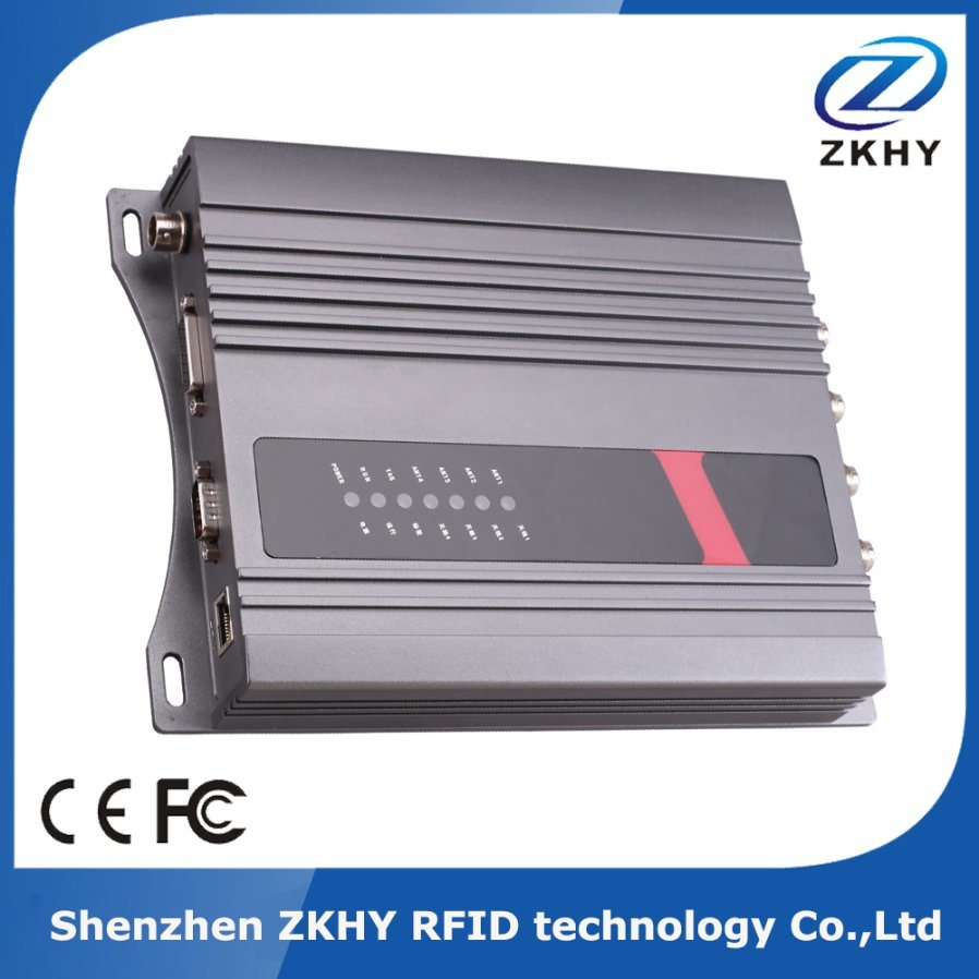 Multi-Tag UHF RFID Fixed Reader