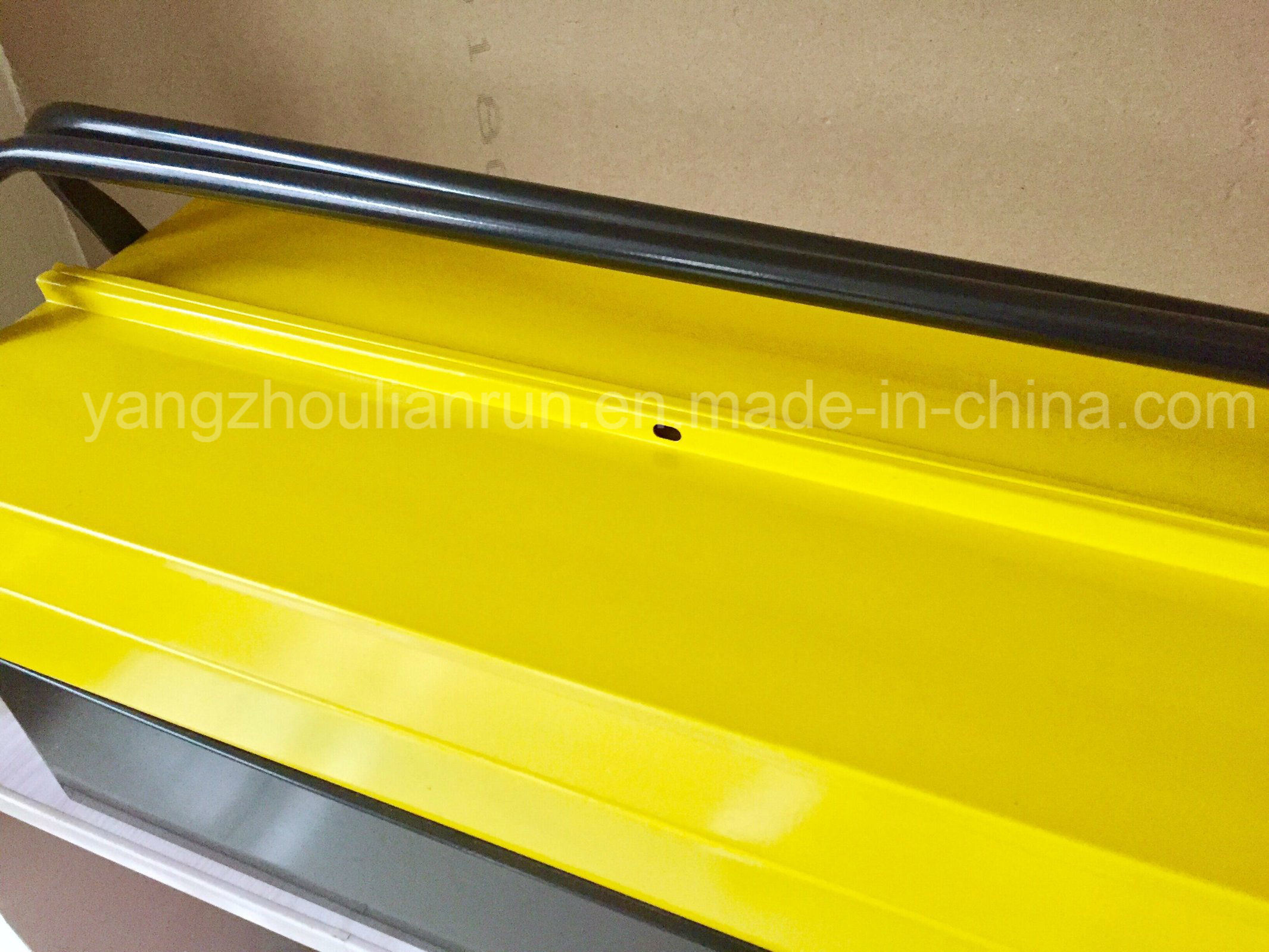 Special Powder Coating for Machine