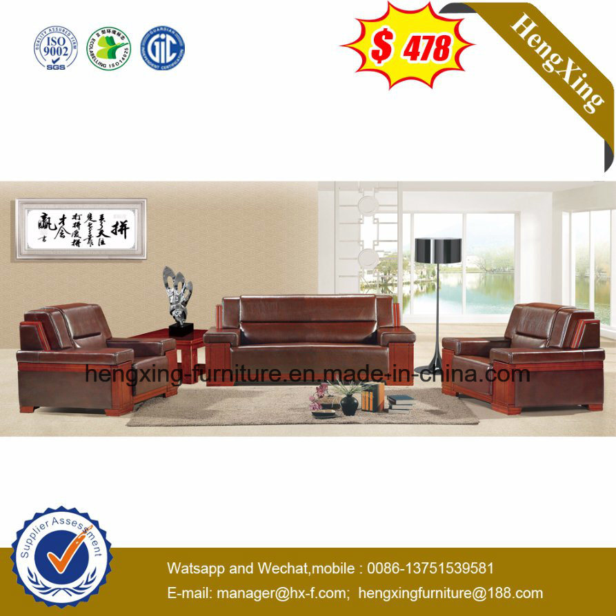 3+2+1 Office Reception Sofa (HX-CS036)