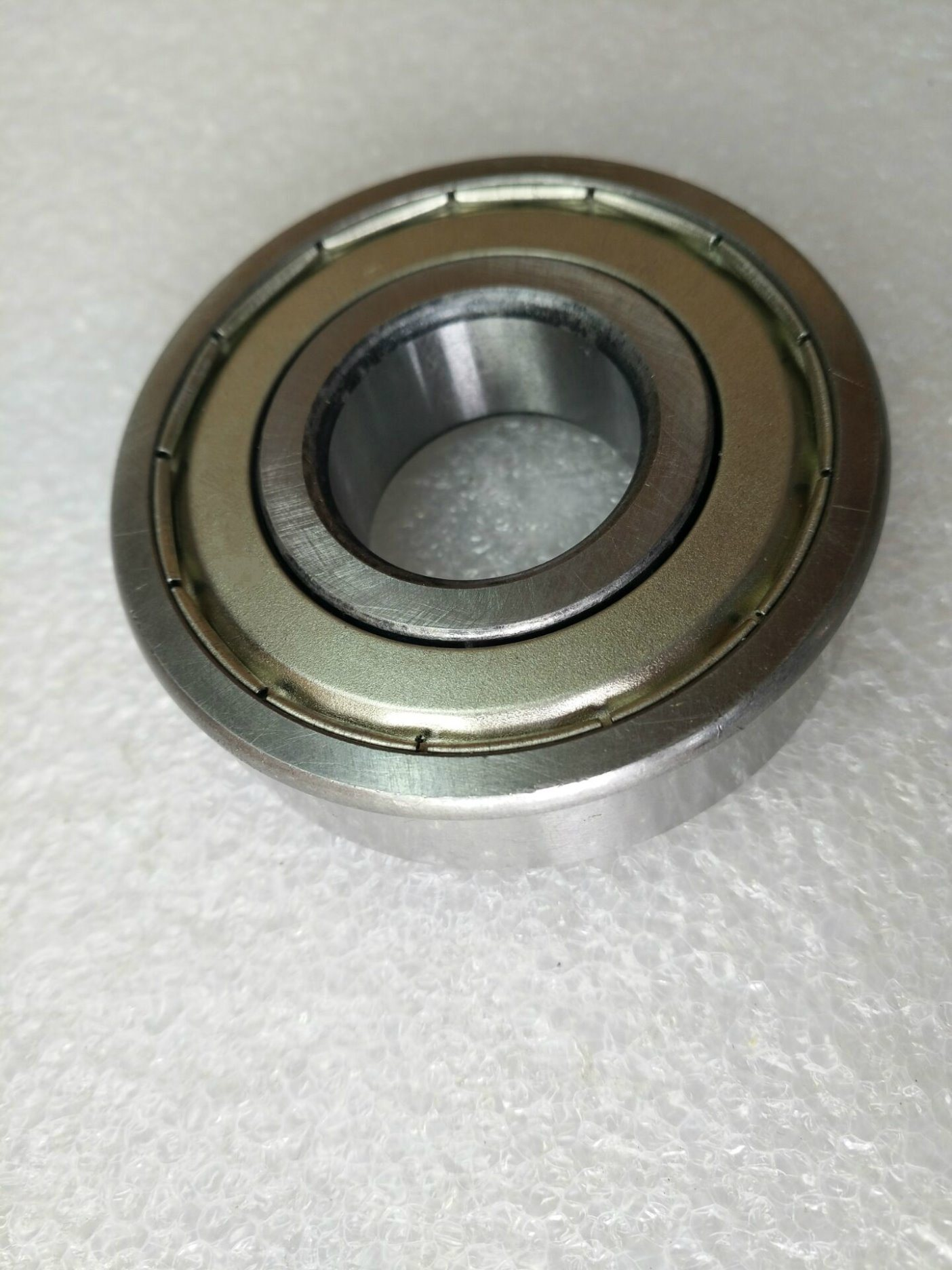 Nice Inch Series Deep Groove Ball Bearing 1602 1603 1604 1605
