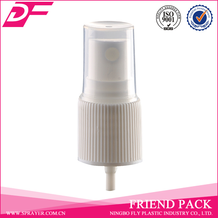 Metal Collar 24/410 20/410 Plastic with Metal Collar Mist Sprayer