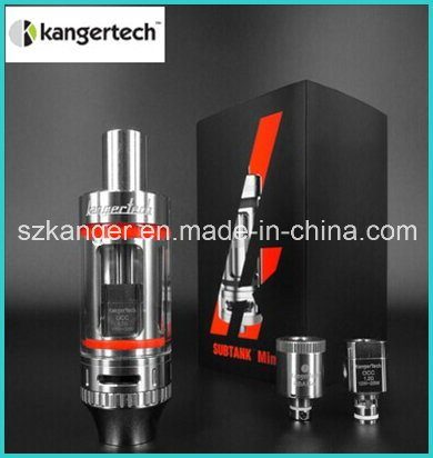Hottest Electronic Cigarette Atomizer Kangertech Subtank Mini Weed Vaporizer