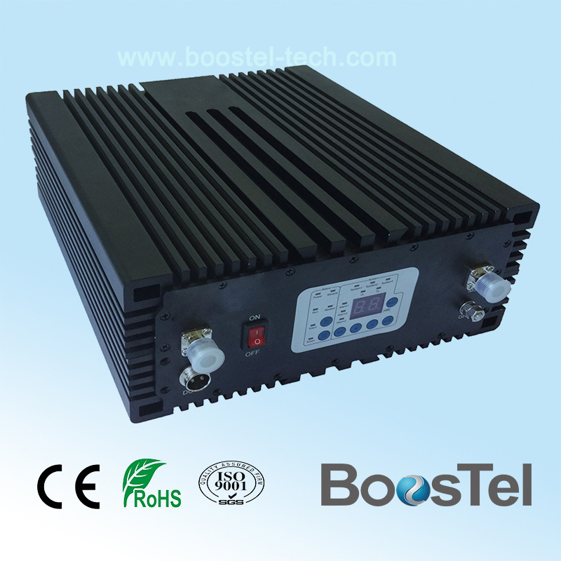 GSM 850MHz & Dcs 1800MHz & WCDMA 2100MHz Triple Band Selective Pico Repeater