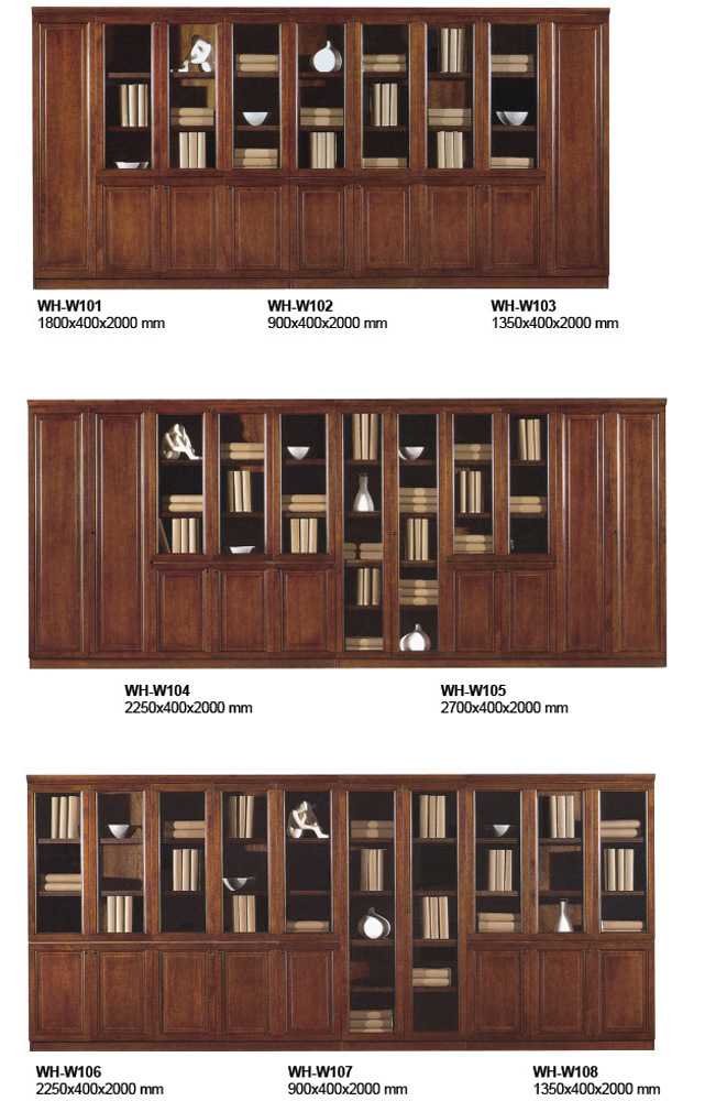 Moden Design Antique Type Office Filing Cabinet for Big Boss Office