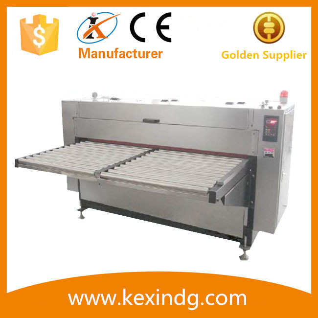 PCB Raw Materials Cutting Machine PCB Shearing Machine