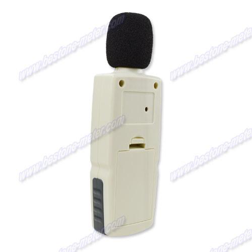 Digital Sound Level Meter Be834