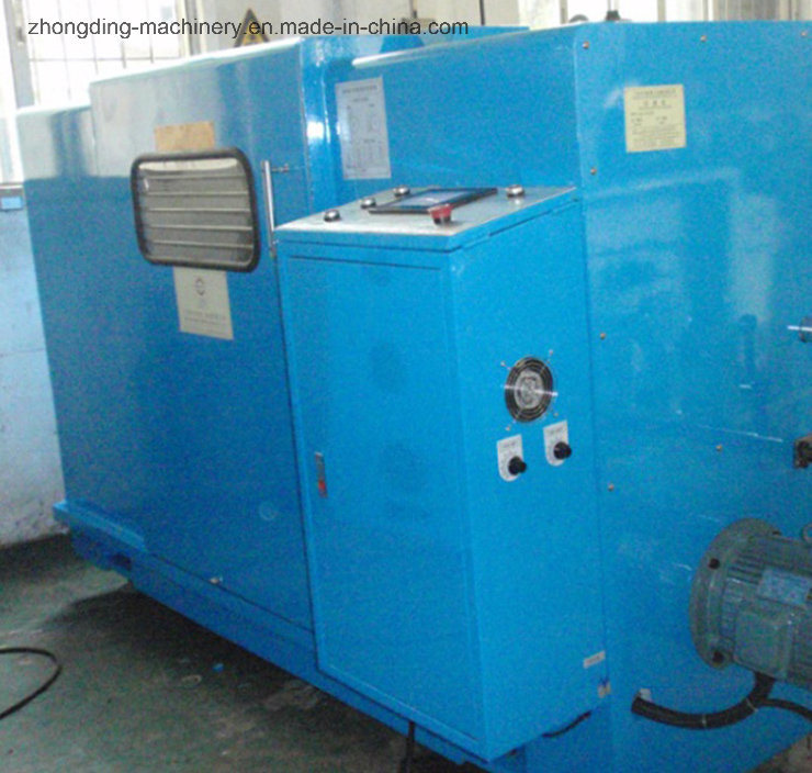 Zd-800b High Speed Double Twist Bunching Machine