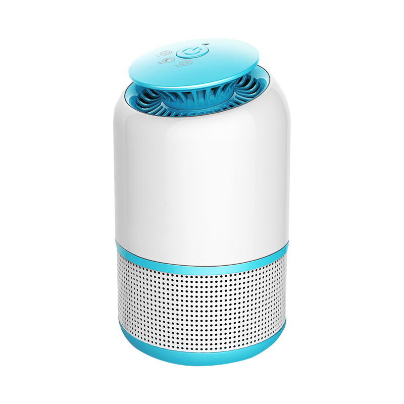 Eco-Friendly Mosquito Killer with UV LED Light